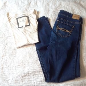 NWOT 16 GIRLS ABERCROMBIE BUNDLE LOT